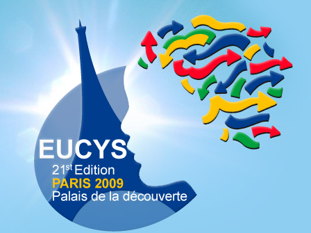 Rappel: venez rencontrer de jeunes lauréats de prix scientifiques européens