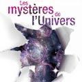 Conférences Les mystères de l'Univers au Trocadéro du 21 octobre au 1er novembre 2009