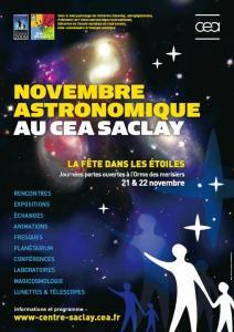 Journées Portes Ouvertes les 20-21-22 novembre prochains à l'Orme des Merisiers