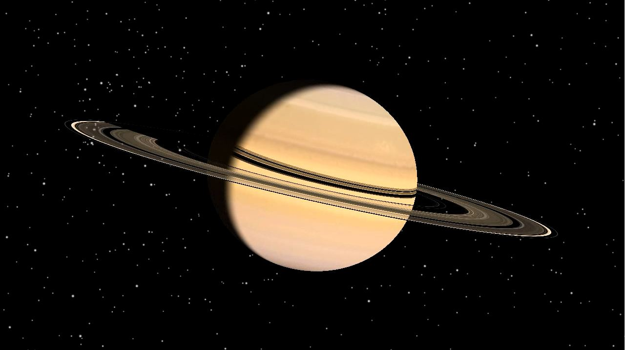 essay on saturn and its moons It is now known that the gravitational influence of saturn's moon mimas is responsible for  70 times during a 12-year study of the planet and its moons .